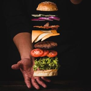 MYO Burgers