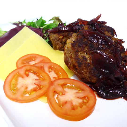 MYO Hamburger - Beef