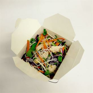 Noodle Box - Chicken and Asian Slaw (g/f)