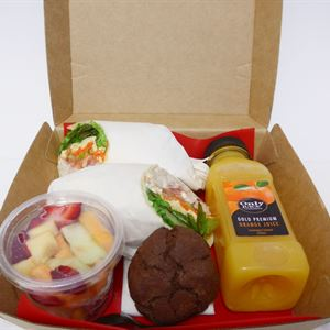 Executive Boxed Lunch 2 - SPECIAL DIET
