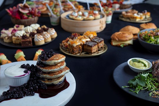 Standard Seminar Package - all day catering