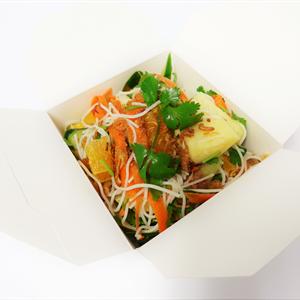 Noodle Box - Nanjing Salad (v, g/f, d/f, nut free)