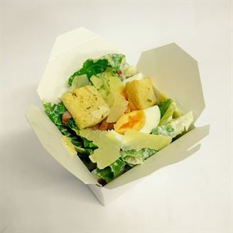 Noodle Box - Chicken caesar