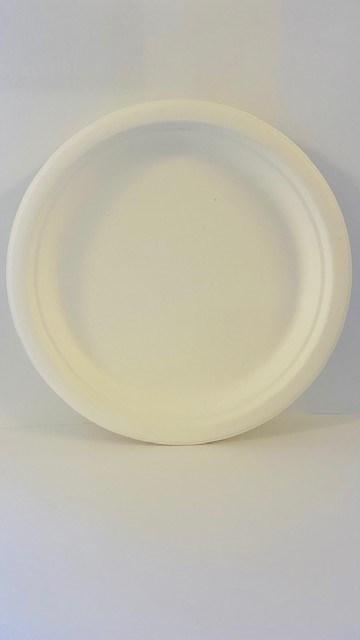 Dinner Plate - Biodegradable