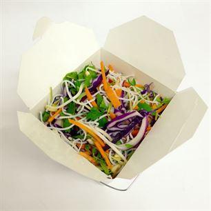 Noodle Box - Asian slaw (v,g/f)