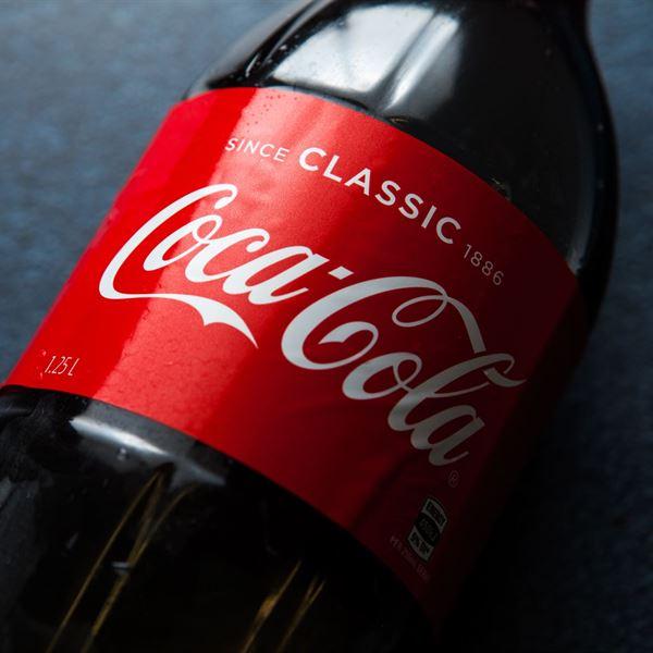 Coke 1.25 Ltr (ex)
