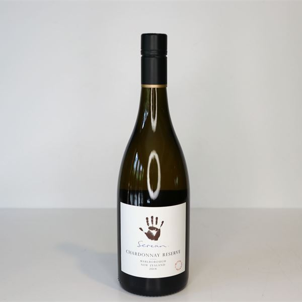 2014 Seresin Reserve Chardonnay