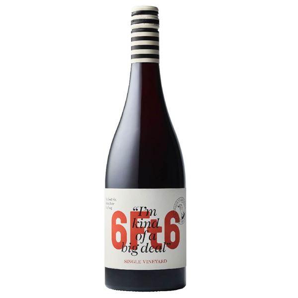 2018 6 Foot 6 Pinot Noir