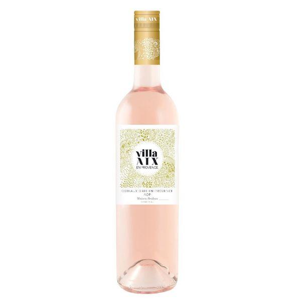 2018 Villa Aix Rosé