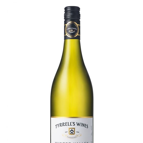 2018 Tyrell's 'Baby Brother' Chardonnay