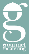 Gourmet Catering - Footer