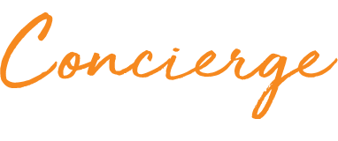 Catering Concierge: Experience total service on every order.