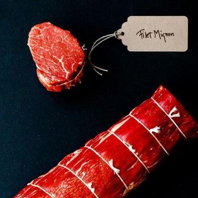 Sakura Wagyu Beef Filet Mignon