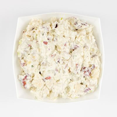 Redskin Potato Salad