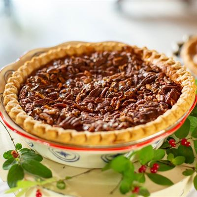 Pecan Pie, 9-in
