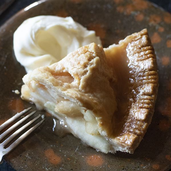 Apple Pie, 9-in