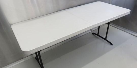Hire - Trestle table (1.83m x .76m)