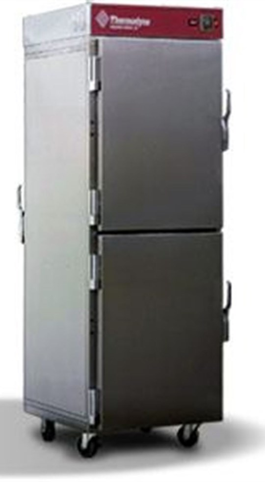 Oven warmer - 12 tray