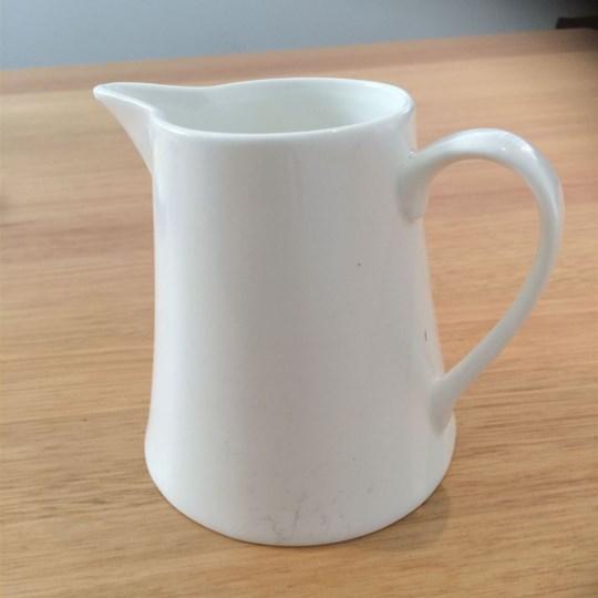 Hire - Milk Jug