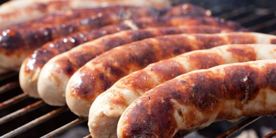 BBQ Packages - The Aussie Sizzle BBQ