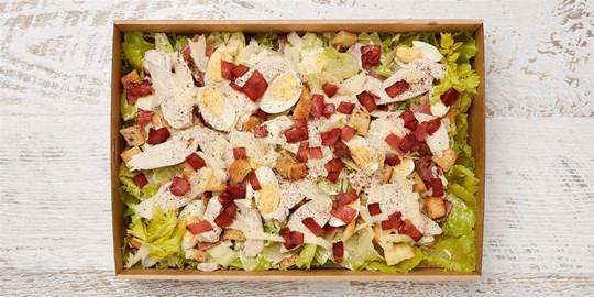 Salad Medium - Our famous Caesar Salad