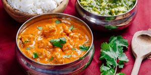 Curries, casseroles, stirfrys and soups