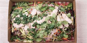 Christmas Salads