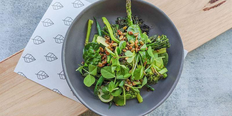 Super Green Vegetable - Pail