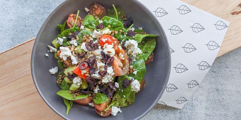 Chefs Selection Salad - Individual