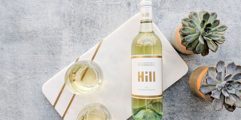 The Hill Sauvignon Blanc