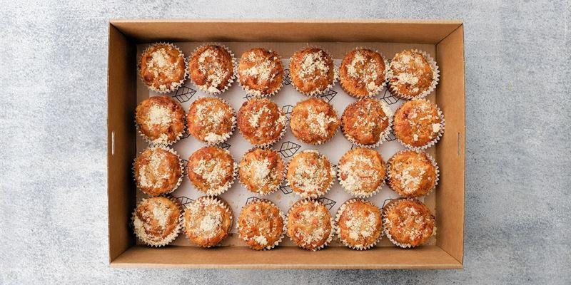 Savoury Muffin Box