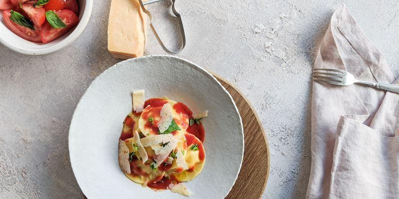 Premium Pasta Series