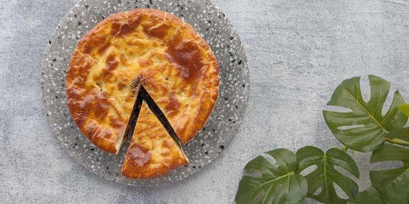 Gourmet Family Pies