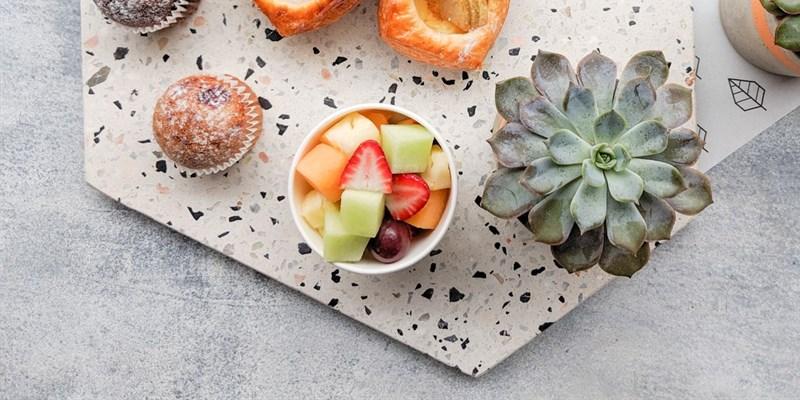 Breakfast Box - Vegan + GF