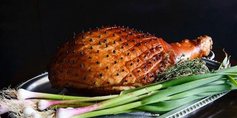 Ham Grazing