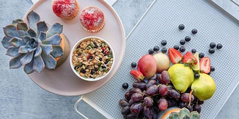Breakfast Box - 3 items