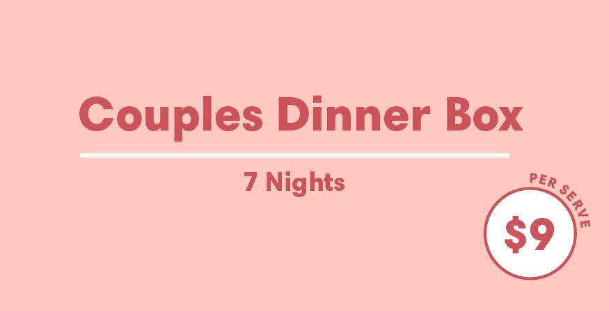Couples Bundle - 7 night