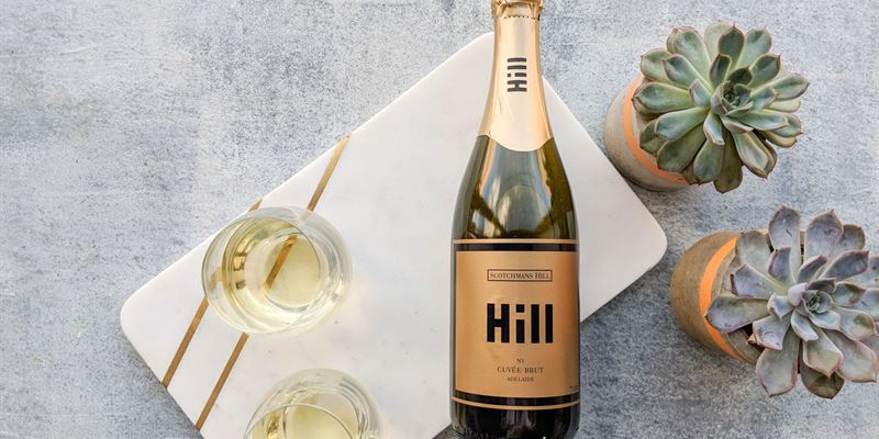 The Hill Brut Cuvee