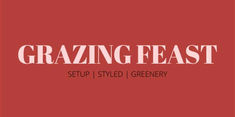 Grazing Feast