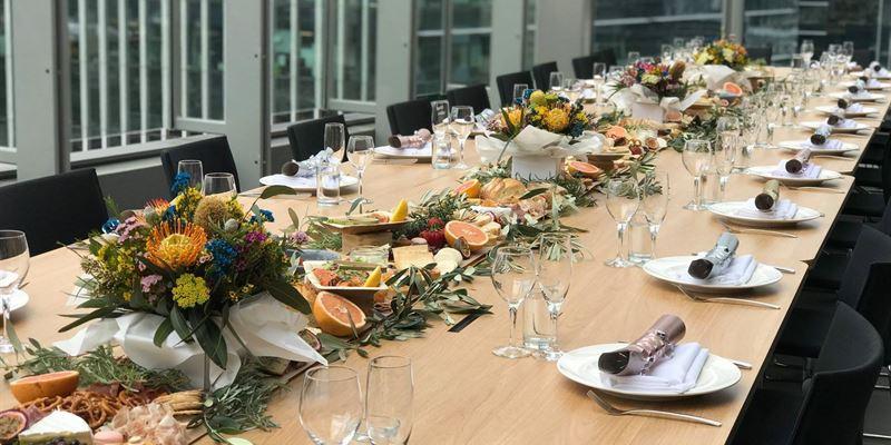 Grazing Table - 1m x 30cm
