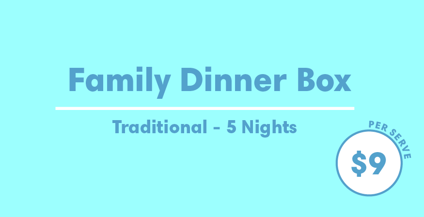 Family Bundle Traditional - 5 night