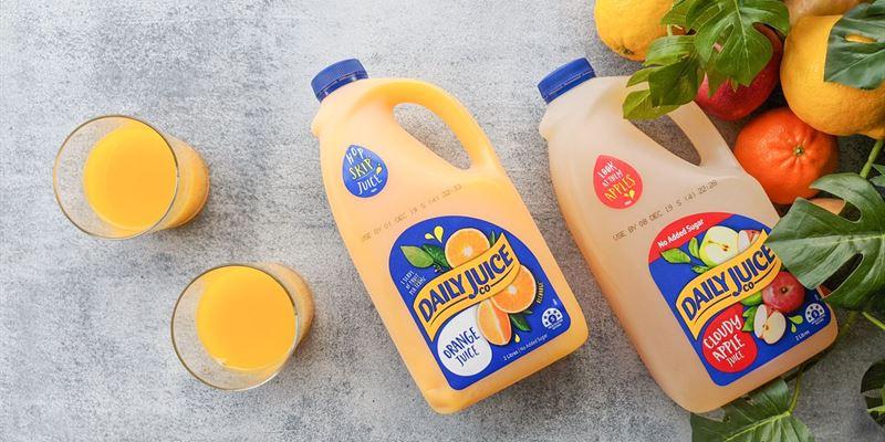 2L Fresh Juice