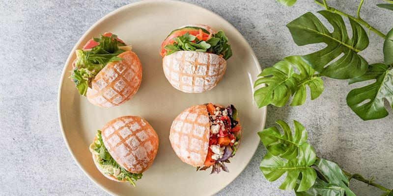 Individual Gourmet Rolls