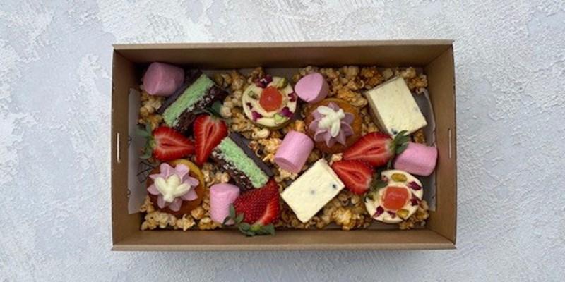 Sweets Treat Box
