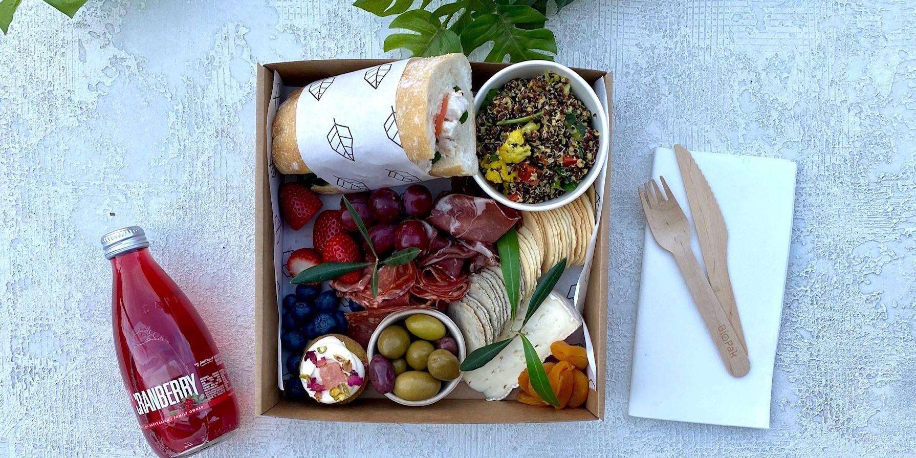 Chillout Picnic Box