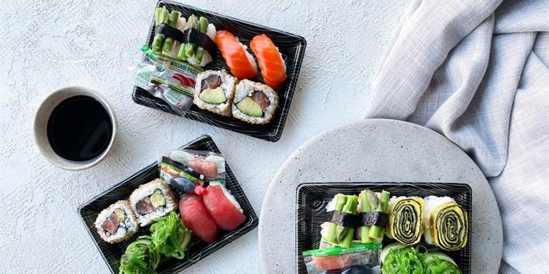 Premium Sushi Box
