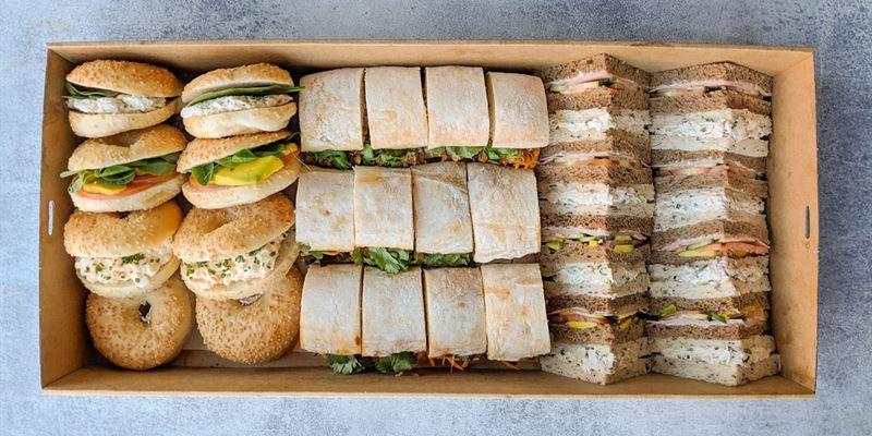 Mixed Bread Box B