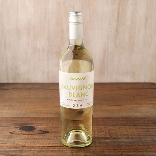 Bi-Rite Sauvignon Blanc