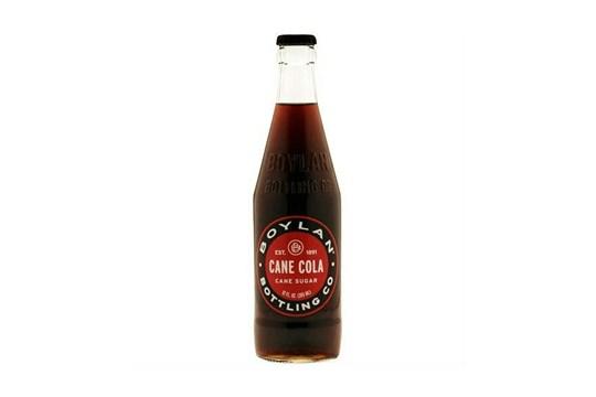 Boylan Sugar Cane Cola