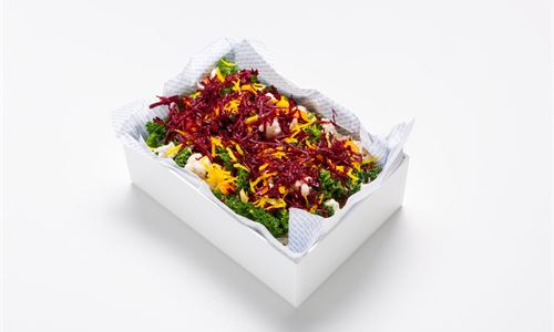 Salads - Large